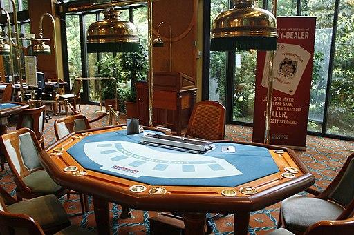Olennaista pokeri minuas