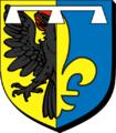 Blason de la famille de Bastard (branche de Fontenay).png