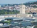 Blick zum Hauptbahnhof Stuttgart - panoramio.jpg