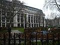 Bloomsbury Square - geograph.org.uk - 1714319.jpg