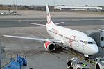 "Bmibaby Boeing 737-36N G-TOYF ""Rainbow Baby"" (21660844311).jpg"