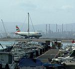 Boats, Ocean Village, Gibraltar.jpg