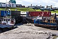 Boats In Balbriggan Harbour At Low Tide - panoramio (3).jpg
