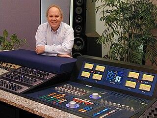 Bob Ludwig American audio mastering engineer