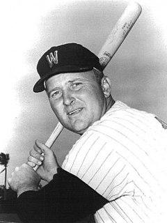 Bob Schmidt (baseball) American baseball player