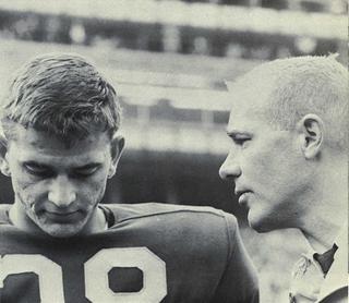 Bob Timberlake (American football) American football player (born 1943)
