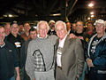 Bob Uecker with Bernie Goldberg.jpg
