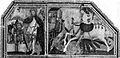 Bodeško-Prileški mojster - Sv. Jurij v borbi z zmajem.jpg