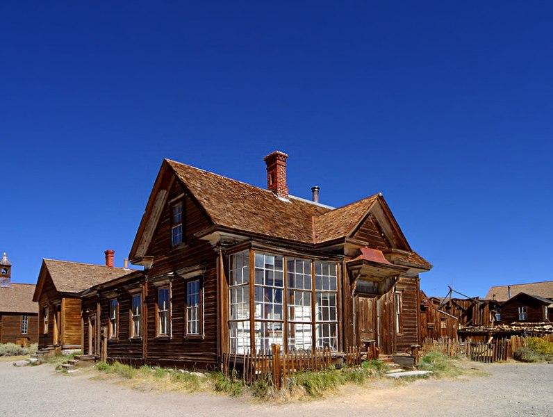 File:Bodie ghost town-2.jpg