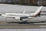 Boeing 737-7BC(BBJ), NetJets Aviation JP6771019.jpg