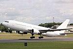 Boeing 767 - RIAT 2009 (3881788595).jpg