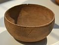 Bol de parets fines, ceràmica, Portus Ilicitanus (Santa Pola).JPG