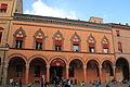 Bologna - Arcade vista.JPG