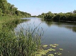 фото реки иргиз в г пугачеве