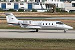 Bombardier Learjet 55, Air Alliance JP6863435.jpg