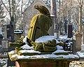 Bonn, Alter Friedhof, Grabstätte -von Schick- -- 2018 -- 0882.jpg