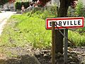 Borville (M-et-M) city limit sign.jpg