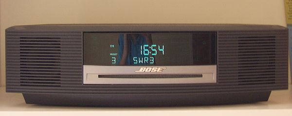 bose wave system wikiwand rh wikiwand com bose wave radio 2 owners manual bose wave radio awrcc1 owners manual