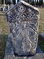 Bosniangraves bosniska gravar februari 2007 stecak stecci3.jpg