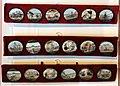 Bottoni di redingote in avorio dipinto, 1787-89, 01.jpg