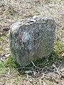 Boundary stone - geograph.org.uk - 798301.jpg