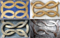 BourchierKnot Compilation TawstockChurch Devon.png