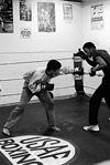 Boxing, Kelly Air Force Base · DF-SN-82-08585.JPEG