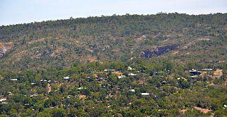Boya, Western Australia Suburb of Perth, Western Australia