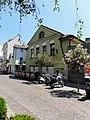 Bozen, Piavestrasse 8 - Bolzano, via Piave 8.jpg