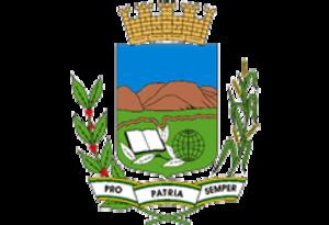 Pindamonhangaba - Image: Brasão Pindamonhangaba