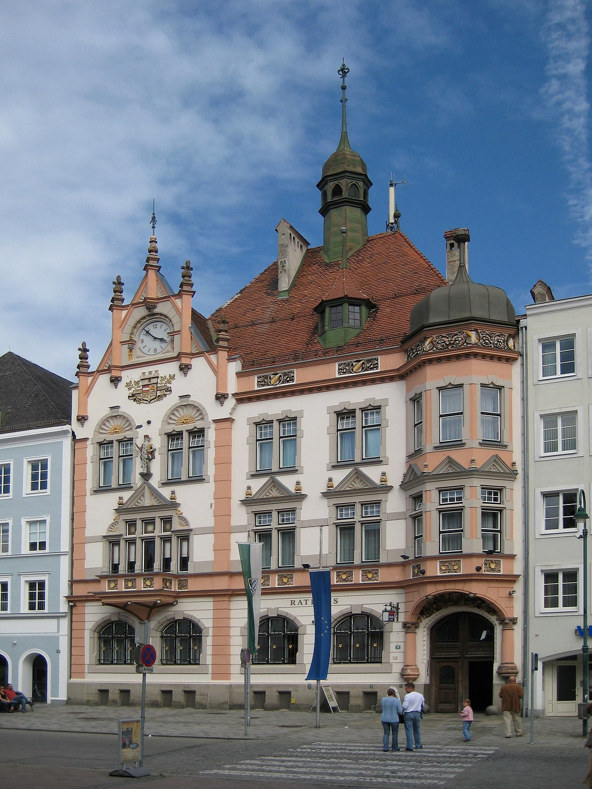 Seitensprung aus Braunau am Inn - carolinavolksfolks.com