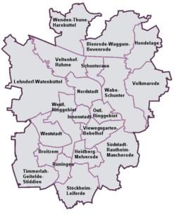 Innenstadt Braunschweig Wikipedia