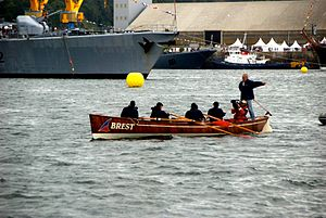 Brest 2012 - Yole Brest.jpg
