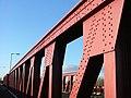 Bridge Over Haverton Hill Railway - geograph.org.uk - 90449.jpg
