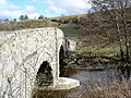 Bridge at Llangernyw - geograph.org.uk - 127816.jpg