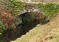 Bridge over Tavistock Canal at Crowndale.jpg
