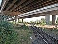 Bridge over railway - panoramio (1).jpg