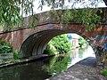 Bridge over the Beeston Canal - geograph.org.uk - 1911853.jpg