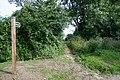 Bridleway at Hargrave - geograph.org.uk - 33548.jpg