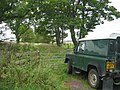 Bridleway to Eglinghammoor - geograph.org.uk - 1498734.jpg