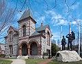 Bristol Rhode Island Town Hall and War Memorial.jpg