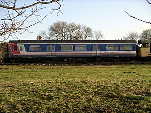 British Rail Class 457 - unit 7001 - vehicle 67300.JPG