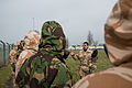 British forces practice CBRN procedures in a US Army facility 150226-A-BD610-009.jpg