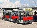 Brno, Řečkovice, depozitář TMB, Karosa B 831 (01).jpg
