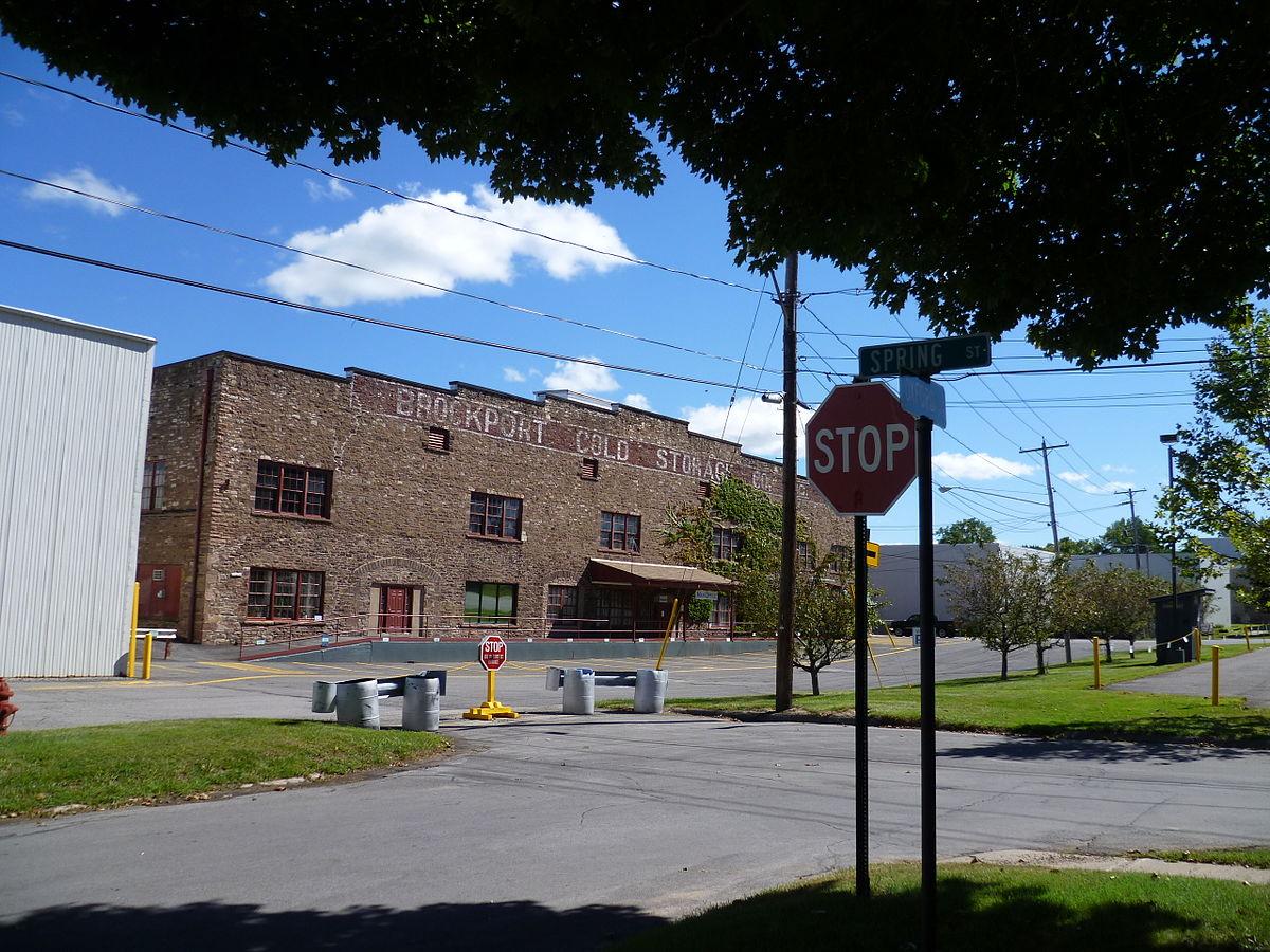 Brockport, New York - Wikipedia