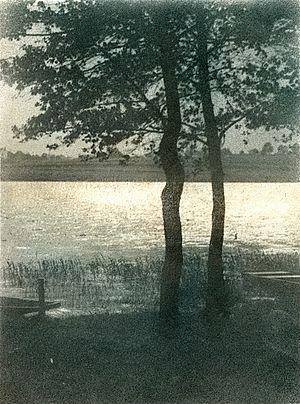 Josef Jindřich Šechtl - Bromoil, 1920s