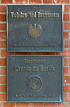 Bronzeschilder - Fassade des Deutschen Technikmuseums Berlin.jpg