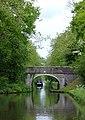 Broomhall Bridge at Shutt Green, Staffordshire - geograph.org.uk - 1374582.jpg