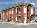 Brown Township Building, Ansonia.jpg