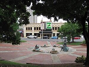 Buckhead Triangle, Buckhead, Atlanta GA.jpg